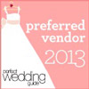Perfect Wedding Guide Preferred Vendor 2013